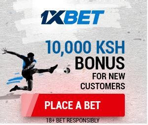 Shabiki Jackpot Predictions,6 October 2018:win Ksh 20 million with