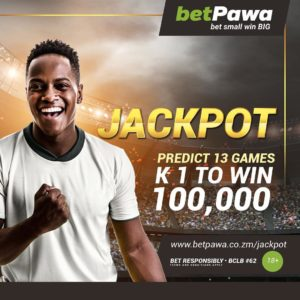 Shabiki Jackpot Predictions,6 October 2018:win Ksh 20 million with