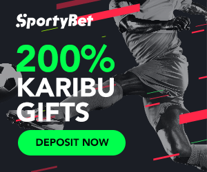 Sportybet jackpot predictions