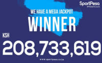 Sportpesa Mega Jackpot Predictions, 8 September 2018: Make Ksh 195 Million in 2 Days