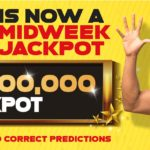 shabiki Power 13 Midweek jackpot predictions