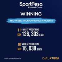 Sportpesa Midweek Jackpot Predictions Archives - Goal Goal Tips