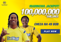 betika mabingwa jackpot prediction