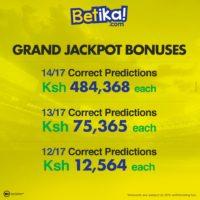 betika mabingwa jackpot winner 2