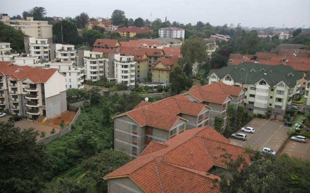 Cheapest Estates to Live in Nairobi