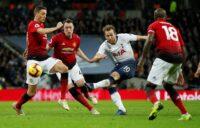 Tottenham vs Manchester United Betting tips